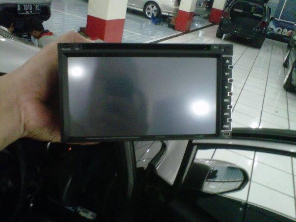 CAR AUDIO/VIDEO LKP. Doubledin,dvd,tv,paket audio CIMAHI Bandung .... Panggilan.