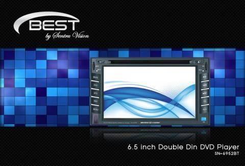DoubleDin dvd/tv Best buy merk SENTRU/SDIQU Cimahi bandung..... muraaaah n mantap's