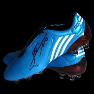 Perkembangan Sepatu Adidas F50  5677bffadb