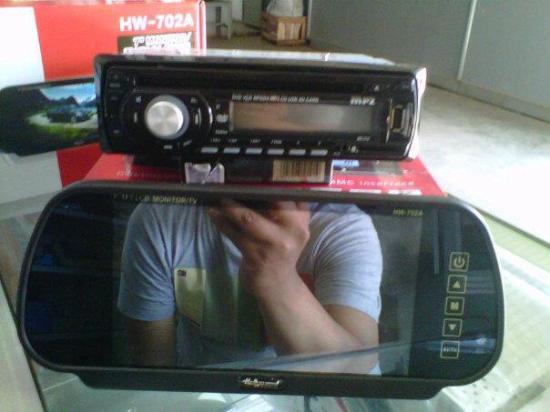DVD + TV mobil cm 1jt CIMAHI Bandung...... (car audio/video Lkp)