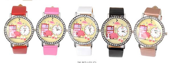 Jam tangan murah!