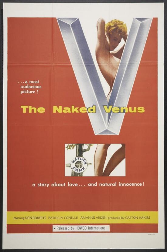 Poster Film Porno Jadul (1930-1960) | KASKUS