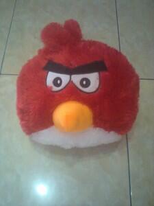 Boneka Angry Bird L