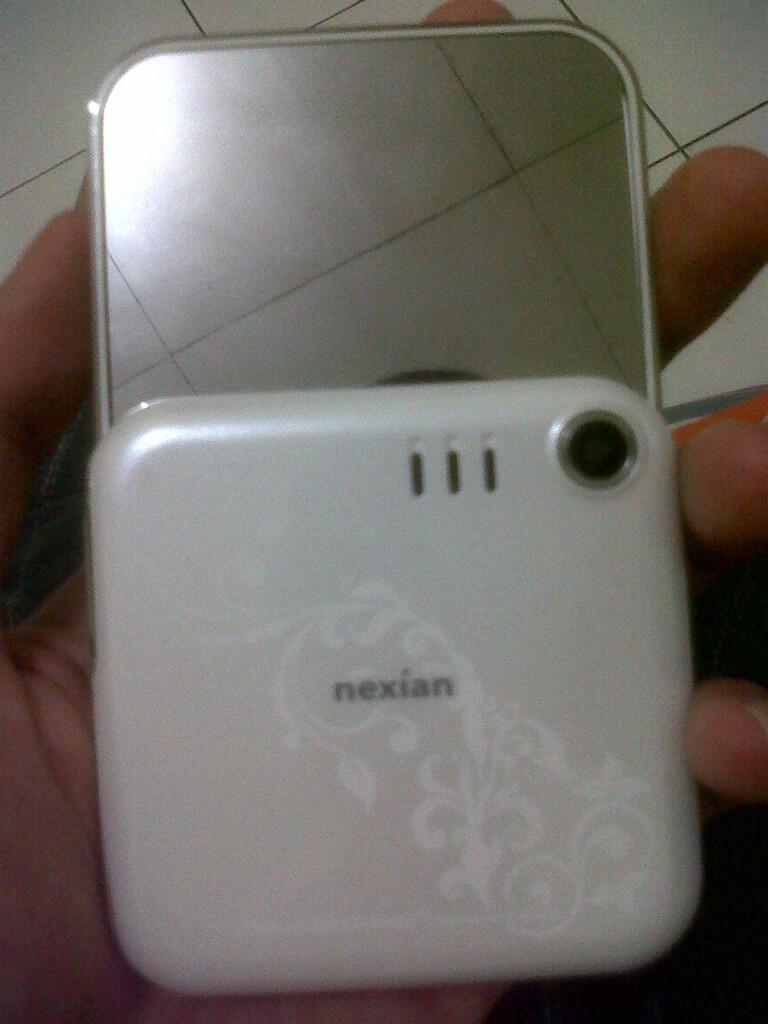 NEXIAN SHE NX-G788 [RARE ITEM] [BANDUNG]