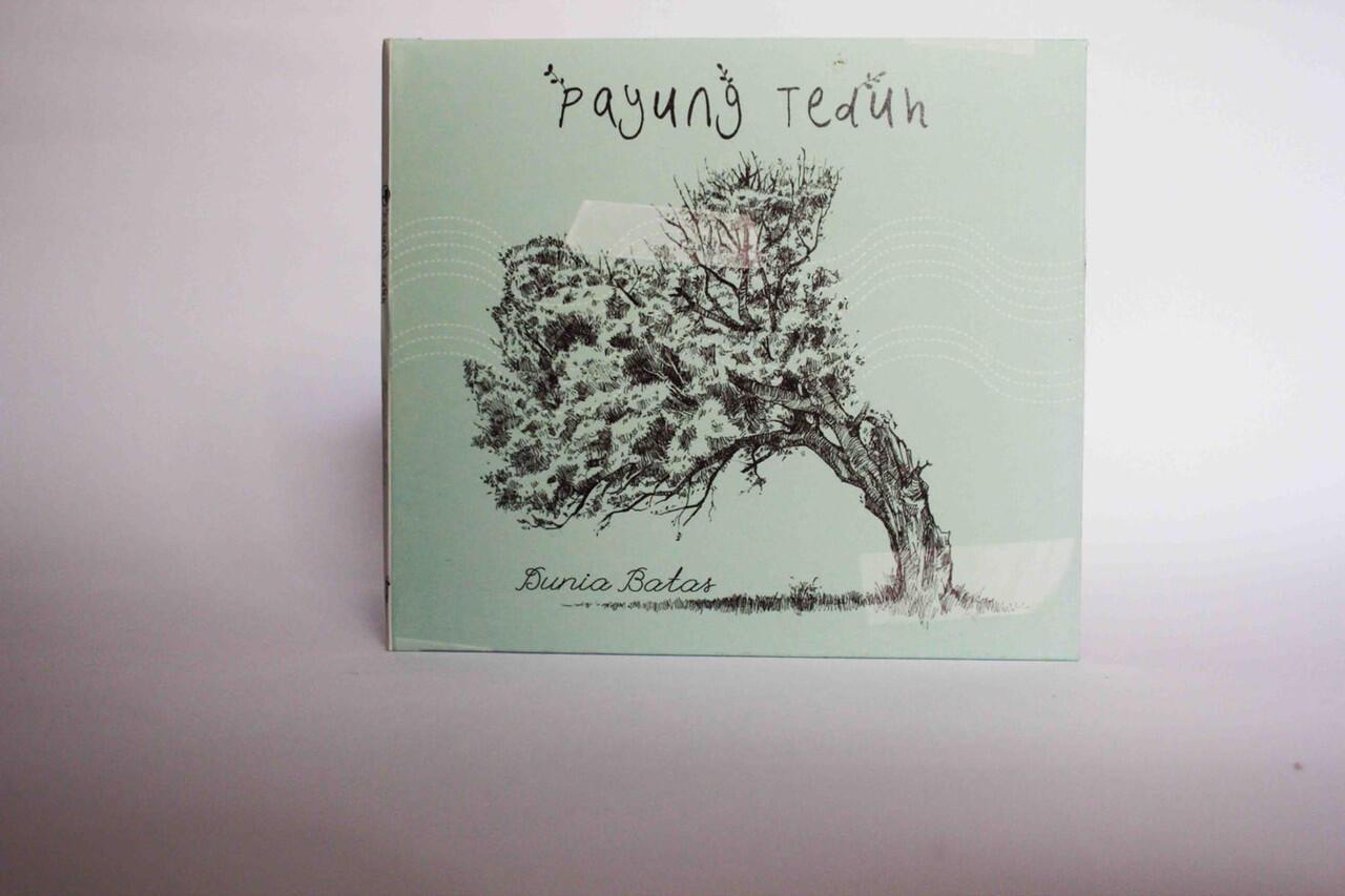 CD ORIGINAL PAYUNG TEDUH, TTATW,STEREOCASE & banyak lagi.(keluaran Hello Media)