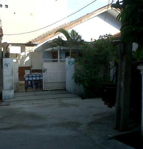 Rumah Di Perumnas 1 Bekasi Barat