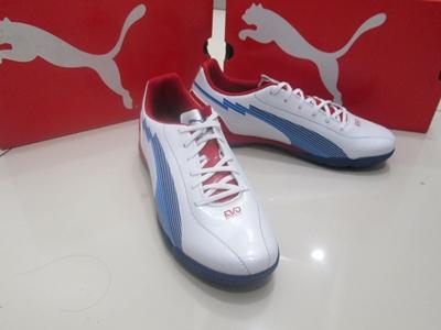Sepatu Futsal Puma Evospeed 5 IT