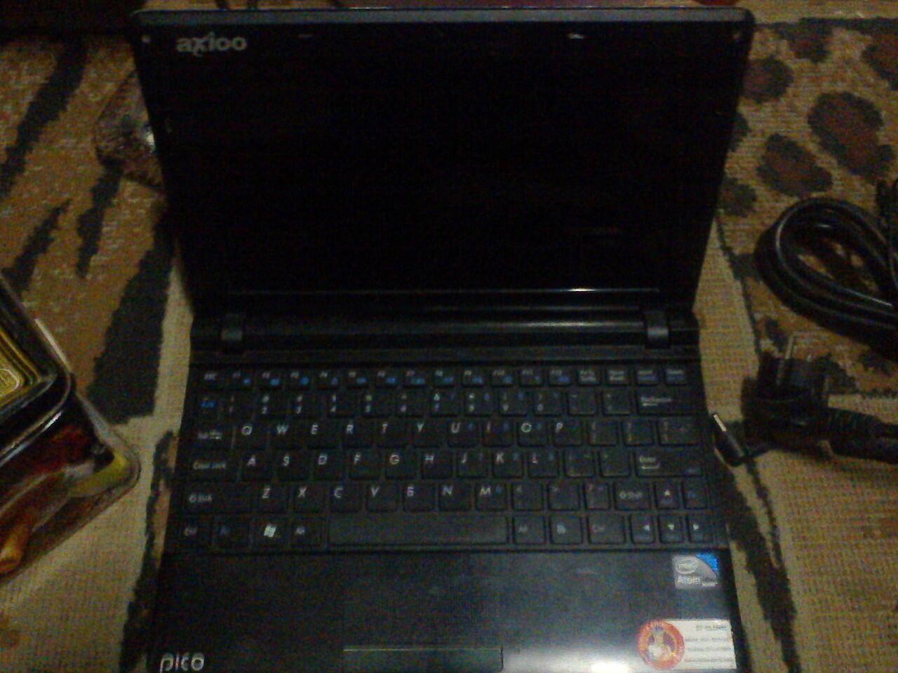 Axioo Keyboard Laptop M1110pjm Daftar Harga Penjualan Terbaik Pico Cjm W217cu Pjm M1110 Frame Hitam Kondisi Rusak Nego Sampai Sold