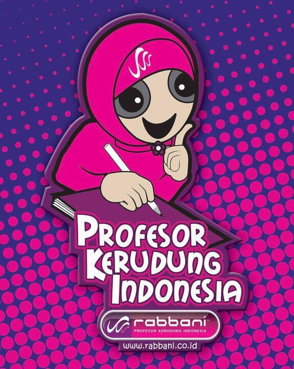 LOKER  RABBANI - Profesor Kerudung Indonesia (BANDUNG) 7f9cc2f12b