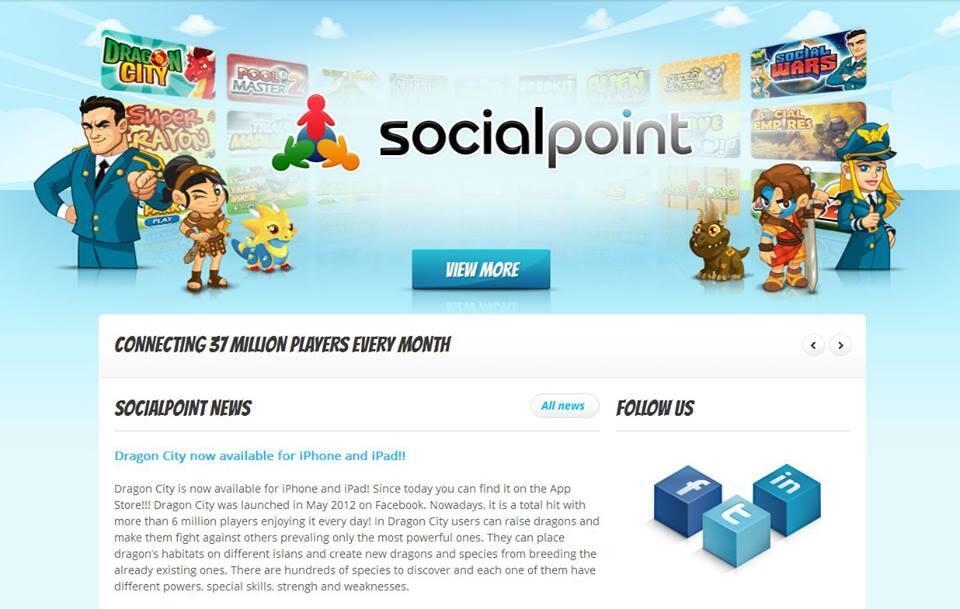 Ikut Lapak Jual Keperluan Game Social Point