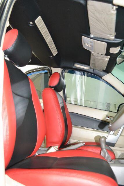 Jual Spesialis bungkus jok mobil di Bandung MBtech murano