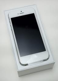 Apple Iphone 5 16gb Rp.1.500.000,