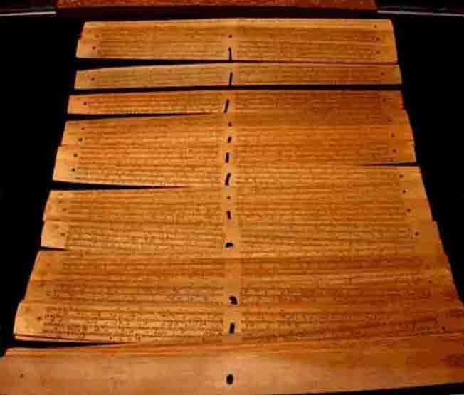 """Gan... Babad Diponegoro dan Negarakertagama Telah Diakui UNESCO Jadi """"Memori Dunia"""""""