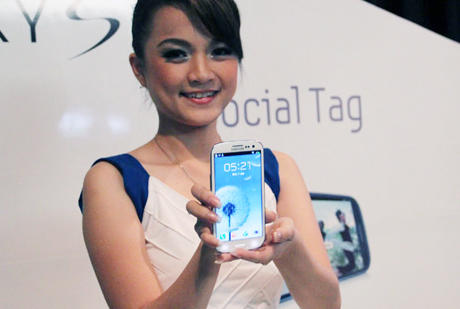 12 Negara Pecandu Smartphone