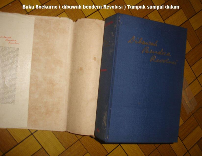 Buku Soekarno