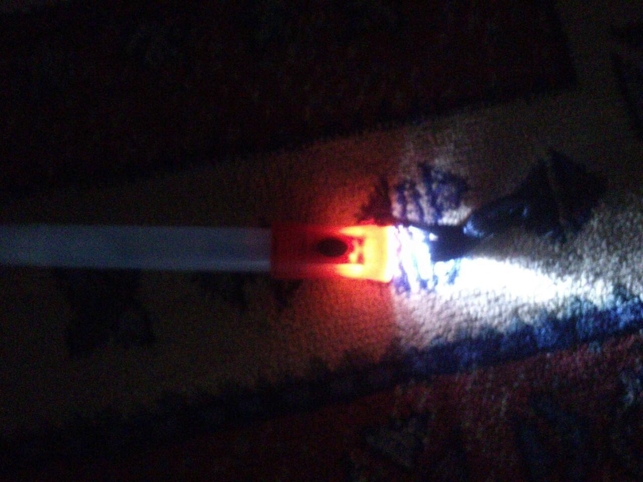 Lightstick battery, Cocok untuk Event event dan fleksibel digunakan untuk Camping