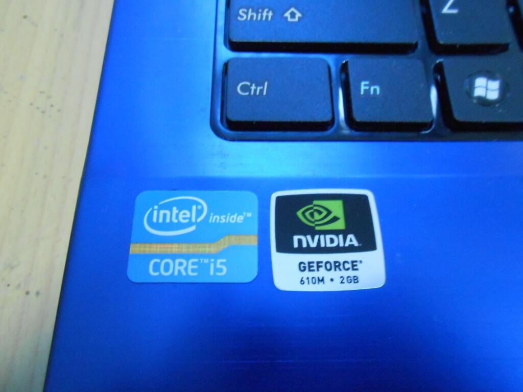 Sale Asus A43SD Core i5/HDD 4GB/Nvidia 2GB