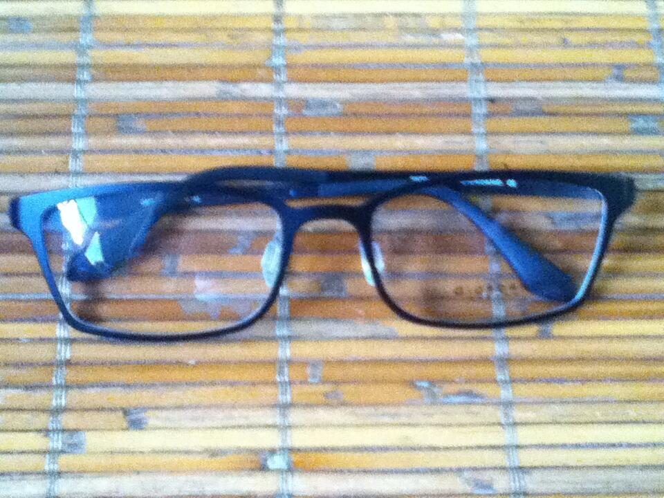 Terjual FRAME KACAMATA  Giordano Made in Korea (Geeky Korean Style ... c777550c93