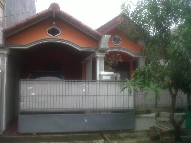 rumah prima harapan regenci