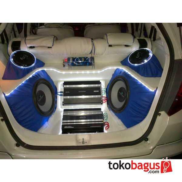 Pasang Audio Mobil/Car Audio/Tape/Speaker/Subwoofer Bandung