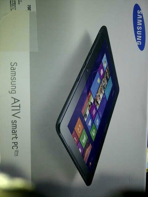 Samsung ativ pro