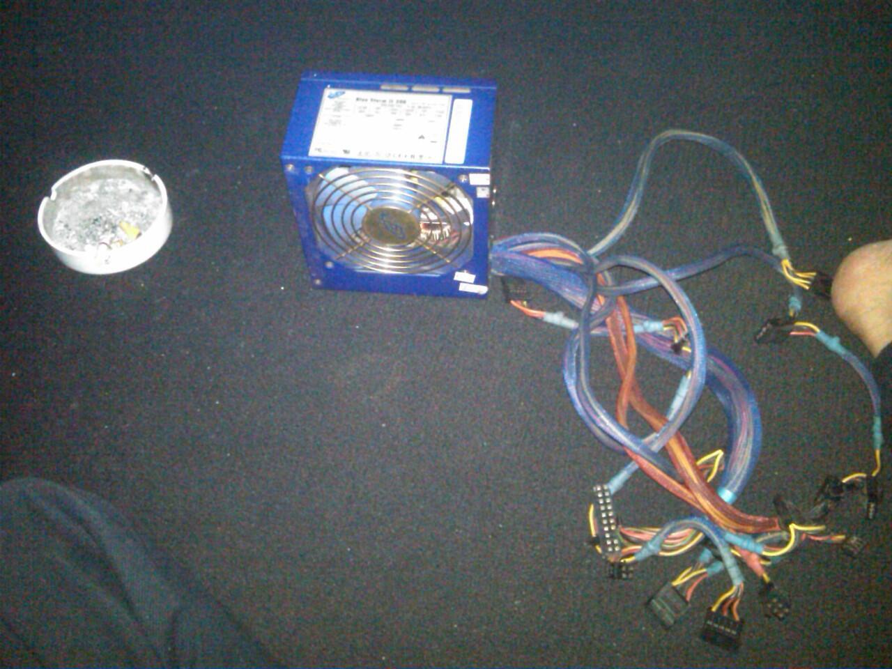 power supply pure 2nd Semarang