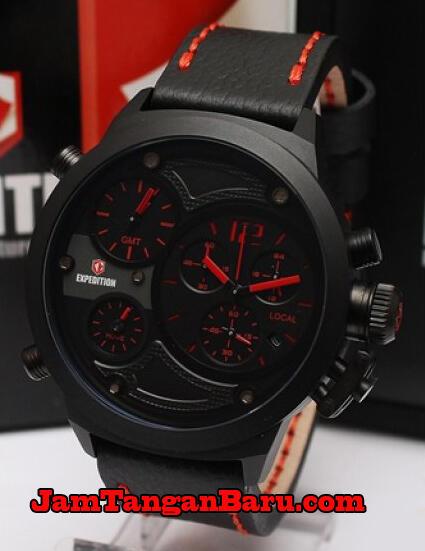 Terjual Jam Tangan Exepedition E 6396 M Original Terbaru 09e959b67b