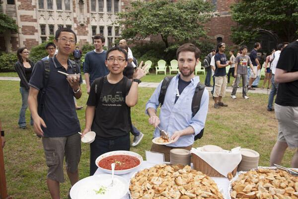 yuk mengintip photo ospek maba aka mahasiswa baru di luar negeri