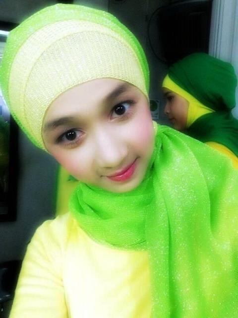 Ayana Shahab (Achan) Sebelum Jadi Member JKT48