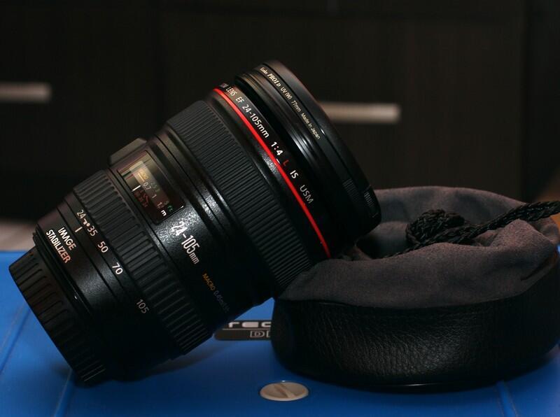 Canon EF 24-105 F/4L, Muyuzzz