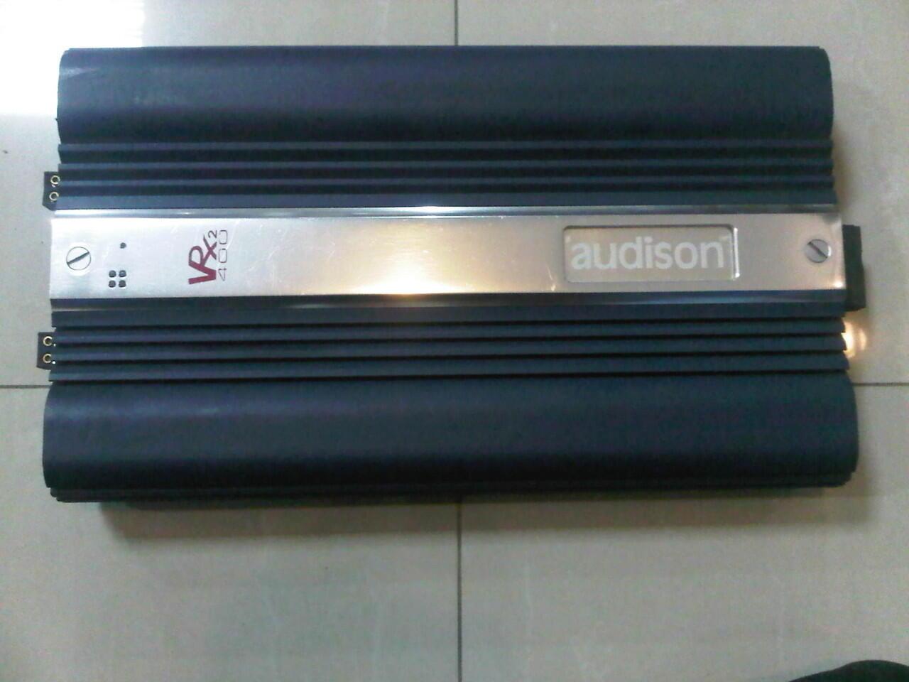 power audison,phoniex gold
