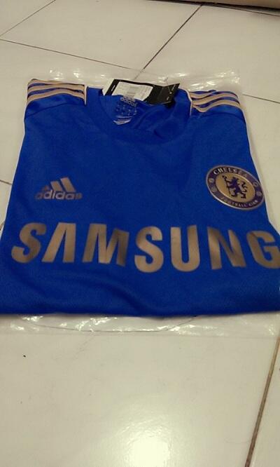 Chelsea home 12/13 [Buat NOBAR CHELSEA VS INDO Gan ]