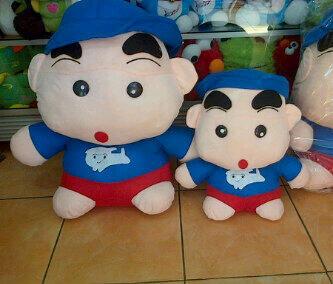 Terjual jual boneka shin chan murah meriah  7f8dd13c6b