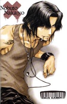 Kumpulan Tokoh Karakter Anime Yang Merokok Kaskus