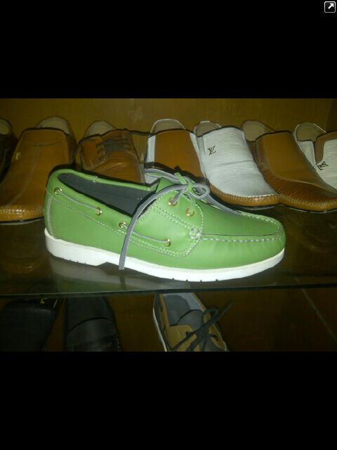 Sepatu Rockport ORIGINAL ....