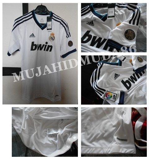 Sale Jersey Liverpool, Jersey Madrid & MU 2006-2007 RONALDO dkk