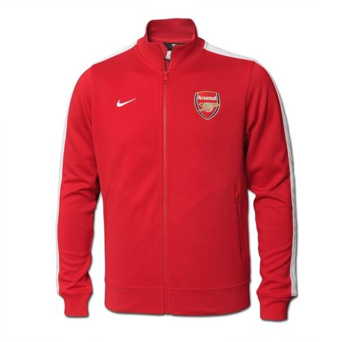 ## PRE-ORDER ARSENAL AUTHENTIC N98 JACKET and JERSEY TRAINING ARSENAL 2013/2014 ##