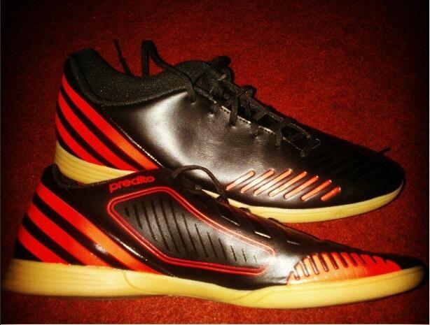 Sepatu Futsal ADIDAS PREDITO LZ IC 46