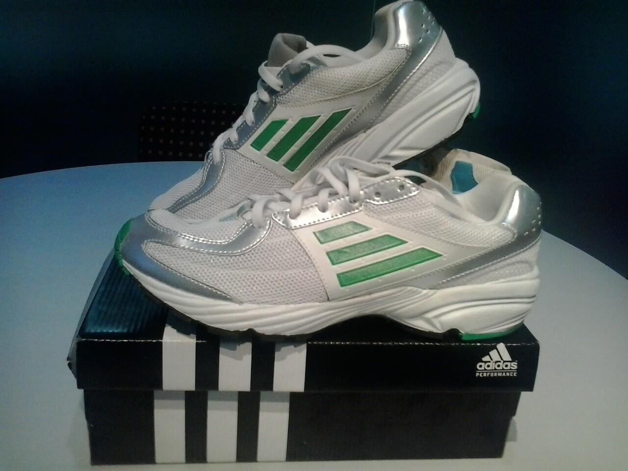Sepatu ADIDAS ORTHOLITE Baru