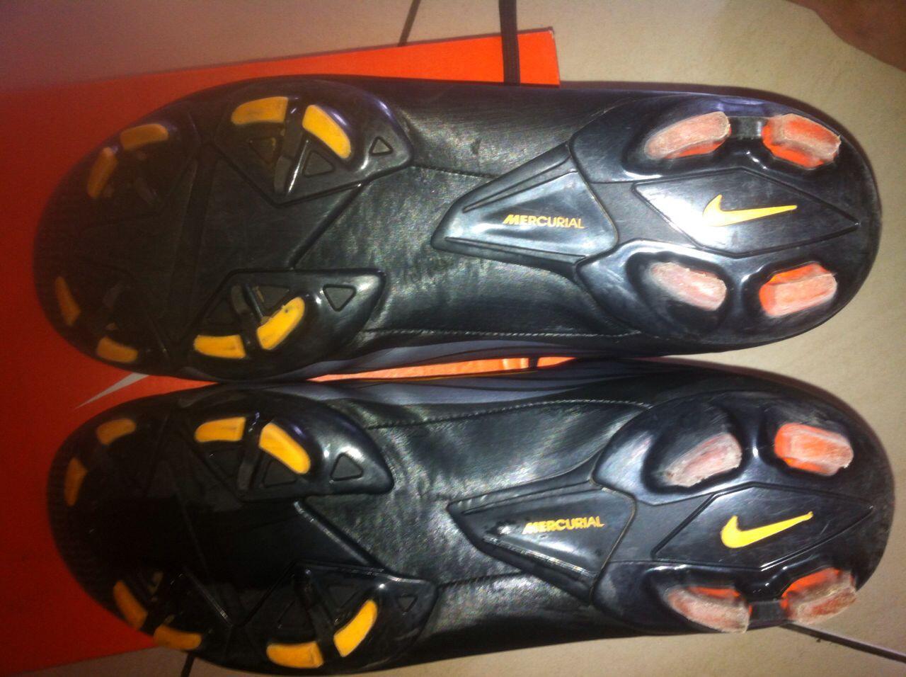 Sepatu Bola Nike Mercurial Victory FG (2nd mulusss)