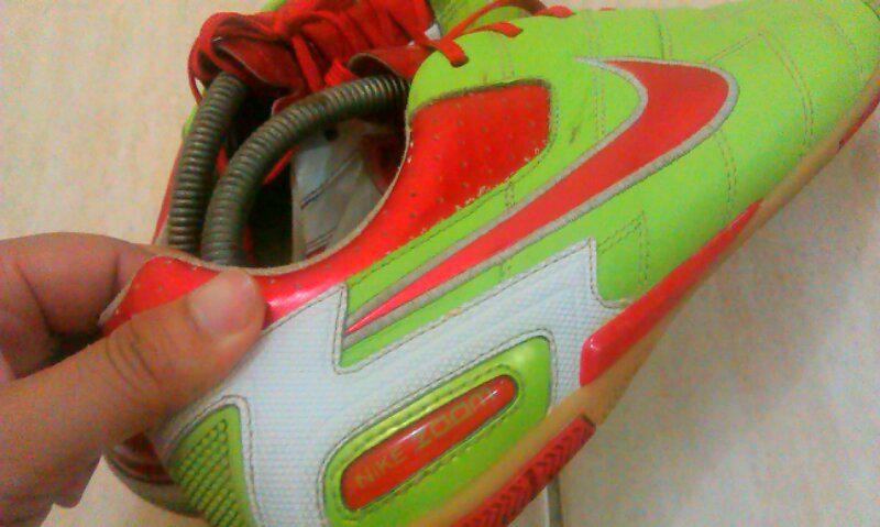 Nike 5 T5 citroen