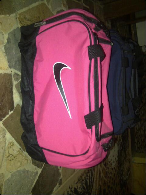 Nike Travel Bag Original