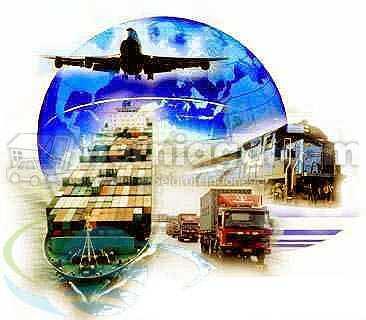 jasa cargo import door to door