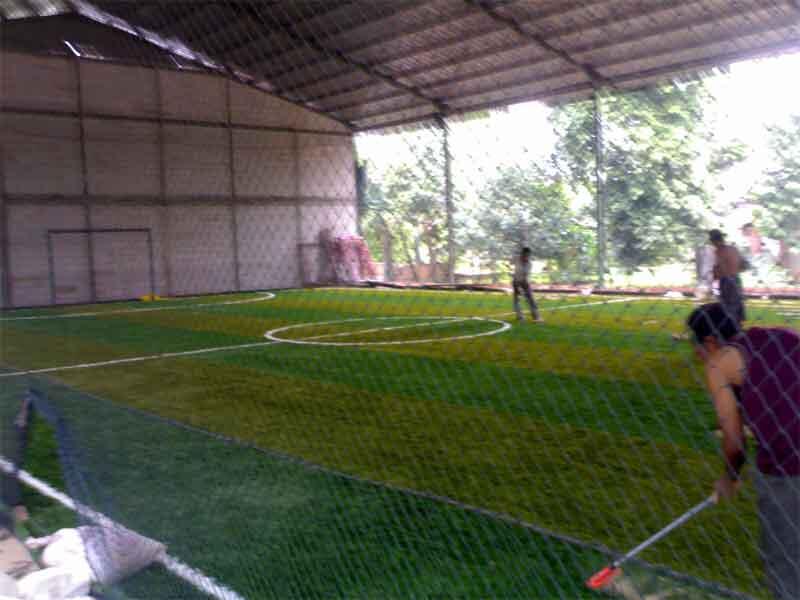 Rumput Futsal Sintetis Distributor