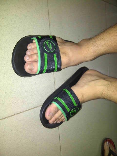 Grosir Sandal Nike Import Kualitas Mantap