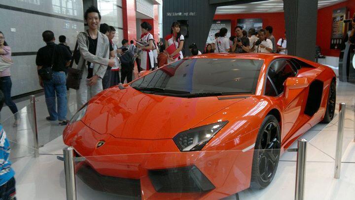 560+ Gambar Mobil Sport Dan Namanya Gratis Terbaru