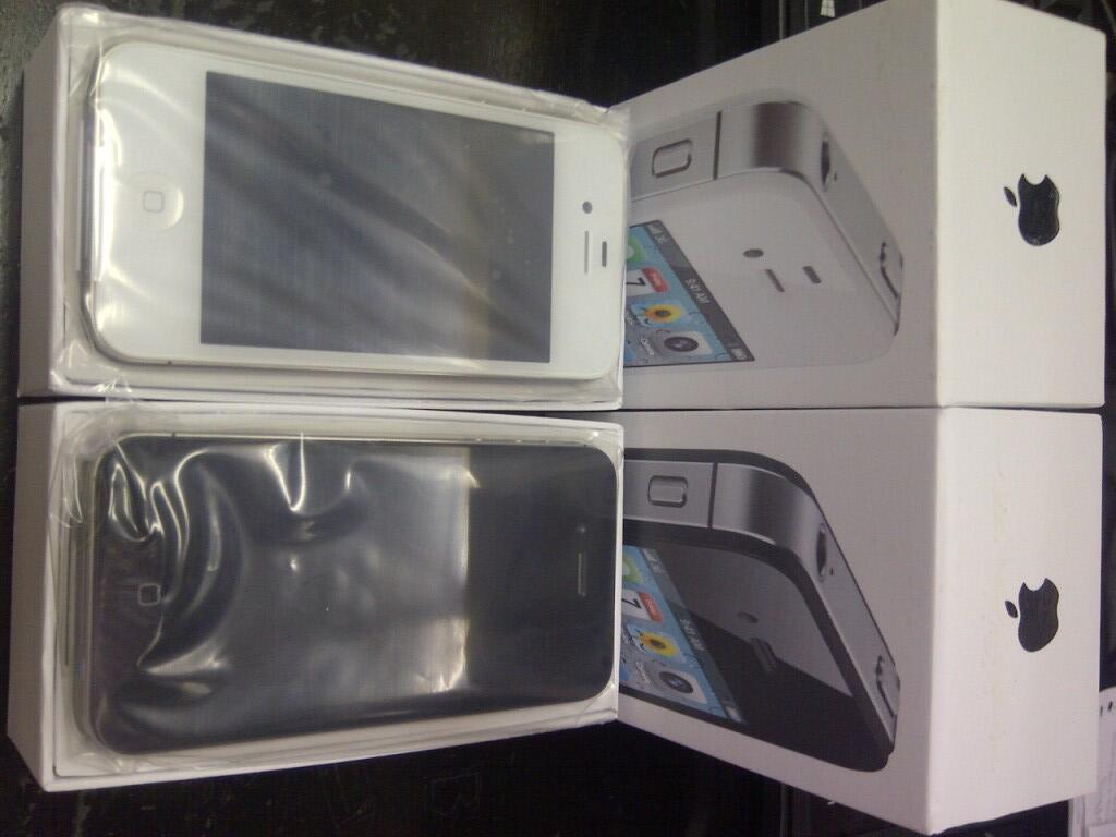 Iphone 4G 16gb CDMA Gress..murah meriah,abisin stock gan.