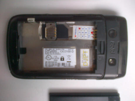 Jual Cepat Blackberry 9700 Onyx 1