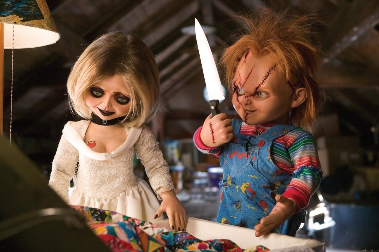 Logika dan Trik Basi di Film-Film Horror