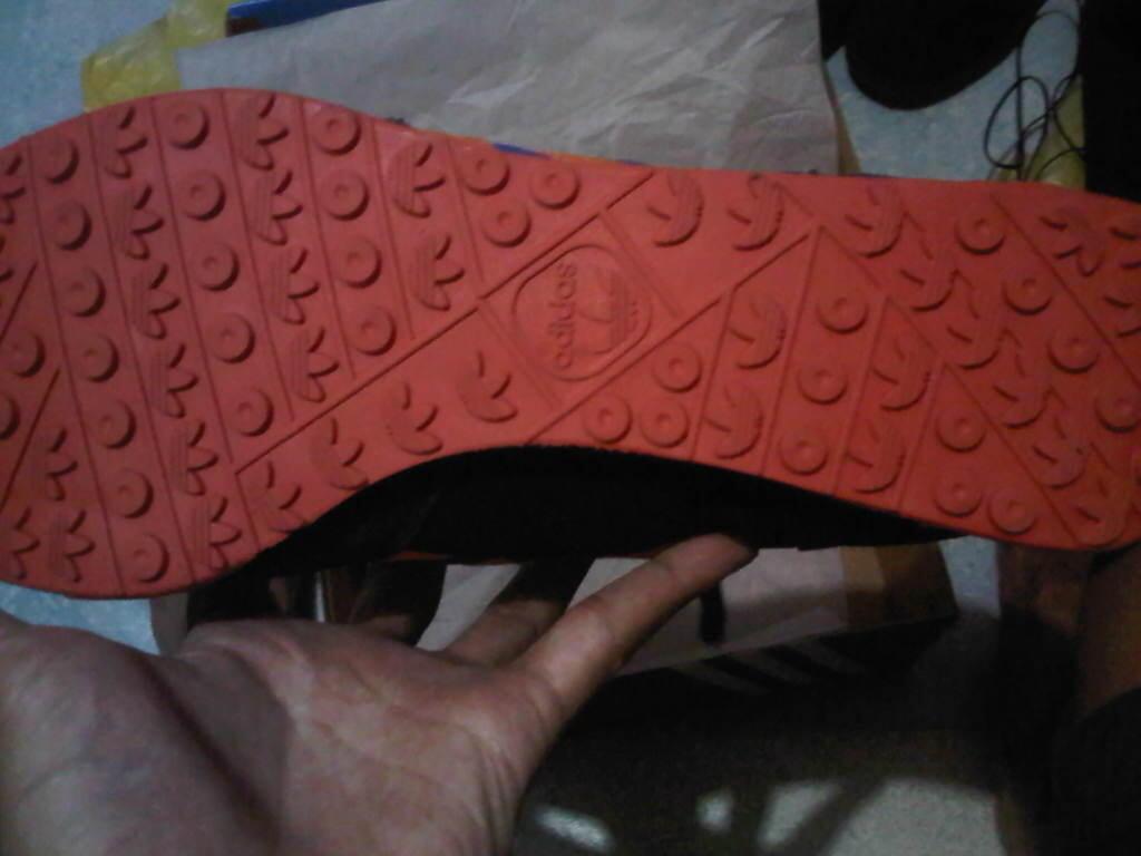 Adidas Marathon 80